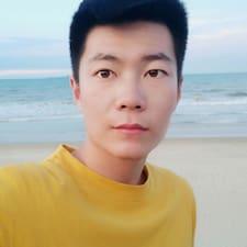 涛 felhasználói profilja