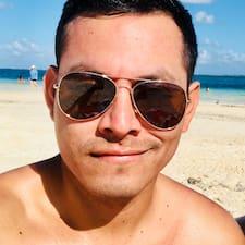 Estebanさんのプロフィール