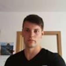 Profil korisnika Vlastimil