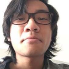 Профіль користувача Adam