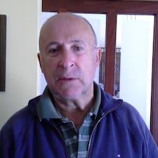 Profil korisnika Carlos Arturo