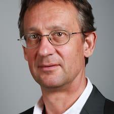 Profil utilisateur de Horst