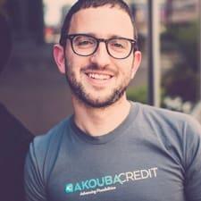 Gebruikersprofiel Yuval