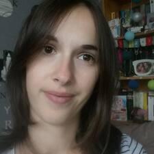 Profilo utente di Marion