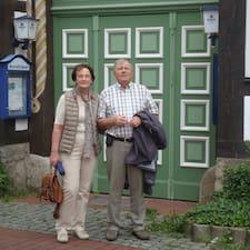 Nutzerprofil von Elfriede & Manfred