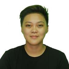 Profil utilisateur de Dandan
