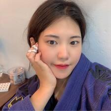 Profil utilisateur de Jae Hyang