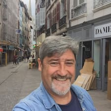 Guillermo Brugerprofil