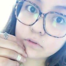 Crista User Profile