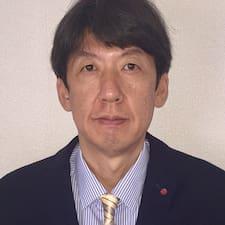 大江 User Profile