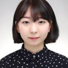 Профиль пользователя Jihye