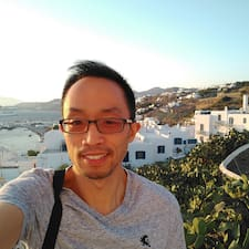 Profilo utente di Hoi Yeung (Eddie)