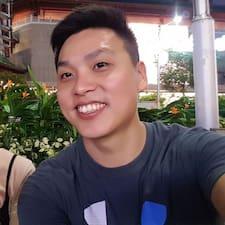 Jie Sheng User Profile