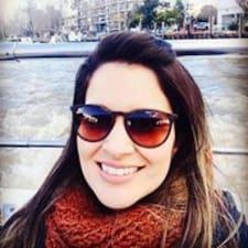 Marilia Gabriela User Profile