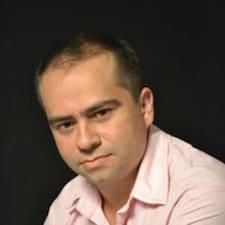 Profilo utente di Duber Arley