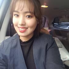 Perfil de usuario de Seyeong