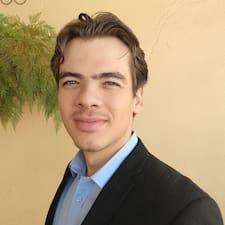 Luiz Henrique User Profile