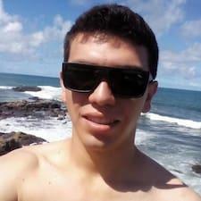 Clene José - Uživatelský profil