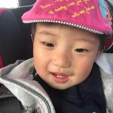 梅君 - Profil Użytkownika