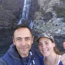 โพรไฟล์ผู้ใช้ Leanne & Werner