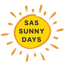 Sunny Daysさんのプロフィール