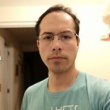 Профіль користувача Felipe