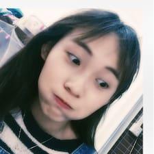漪旎 felhasználói profilja