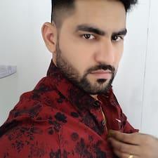 Profil korisnika Vidyasagar
