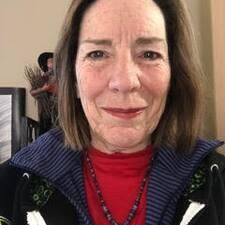 Profil Pengguna Margie