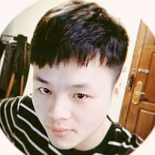 Nutzerprofil von 宇文