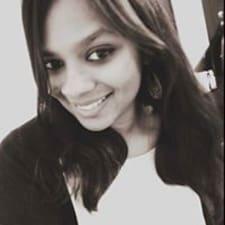 Profil utilisateur de Shreya