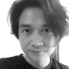 Profilo utente di 楚戈Peter