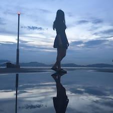 Nutzerprofil von Sharel Sze Vyin