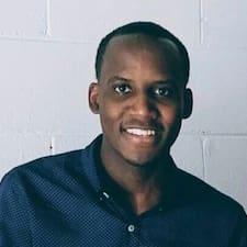 Profil korisnika Moses