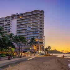 Castle Waikiki Shore User Profile