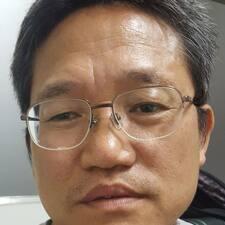 석기 (Seuk Gi) User Profile