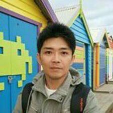 Chun님의 사용자 프로필