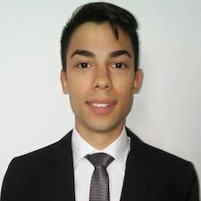Lautaro - Uživatelský profil