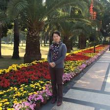 Xiaochun User Profile