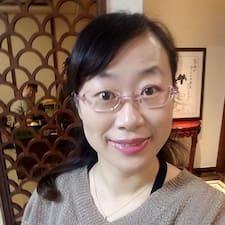 Profil utilisateur de 晓静