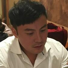 Profil Pengguna Seong