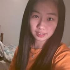 Yi Ting User Profile