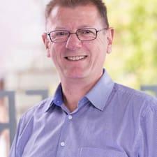 Rainer felhasználói profilja