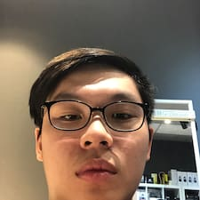 Clarence User Profile