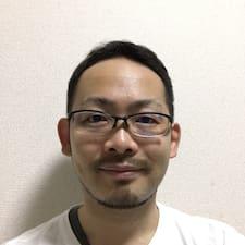 Profil utilisateur de Motohiro