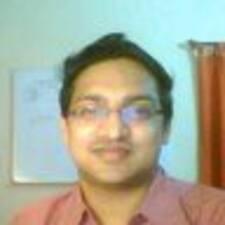 Perfil de usuario de Amit