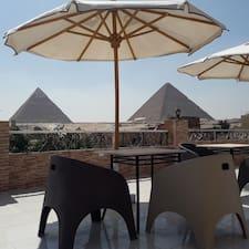 Nutzerprofil von Makadi Pyramids