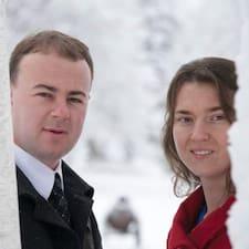 Valentin & Katya User Profile
