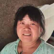 国霞 User Profile