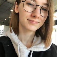 Emmie User Profile
